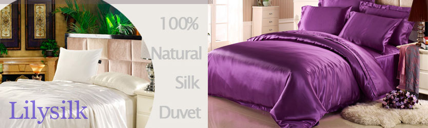 lilysilk products