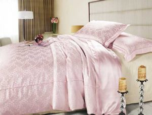 Silk-Bedding-Set