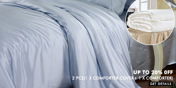 Blog 3 Black Friday & Cyber Monday Shopping Guide:Luxurious Silk Bedding Deals From Lilysilk.com