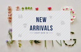 New Arrival-