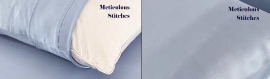 Meticulous Stitches