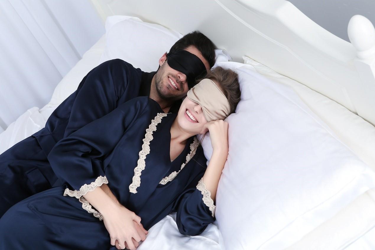 Tips For Choosing The Best Silk Sleep Mask Lilysilk