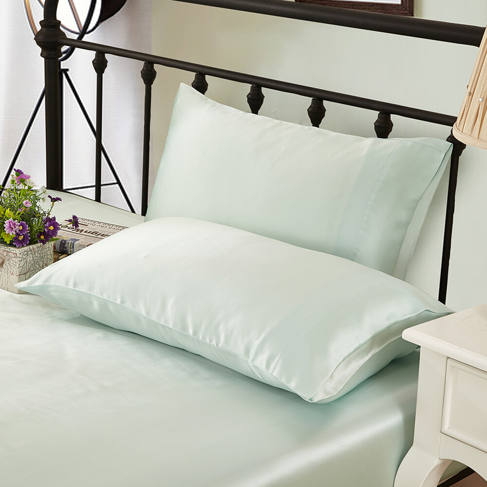 Lilysilk 19 Momme Terse Silk Pillowcase