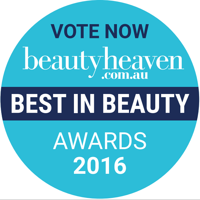 Beauty Heaven Vote