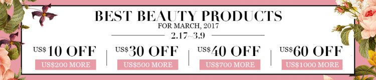 Best Beauty Products - Sale
