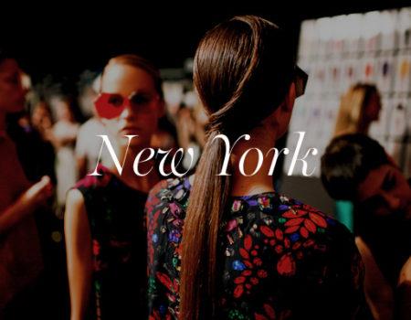 Lilysilk And Fashion Week Fall 2017 Lilysilk