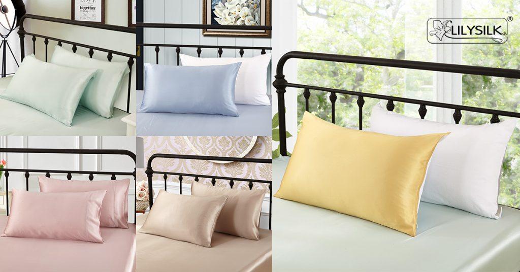 Best Mulberry Silk Pillowcase