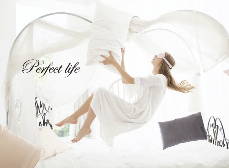 Best Silk Pillowcase for Perfect Life