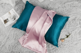 LILYSILK SILK PILLOWCASE